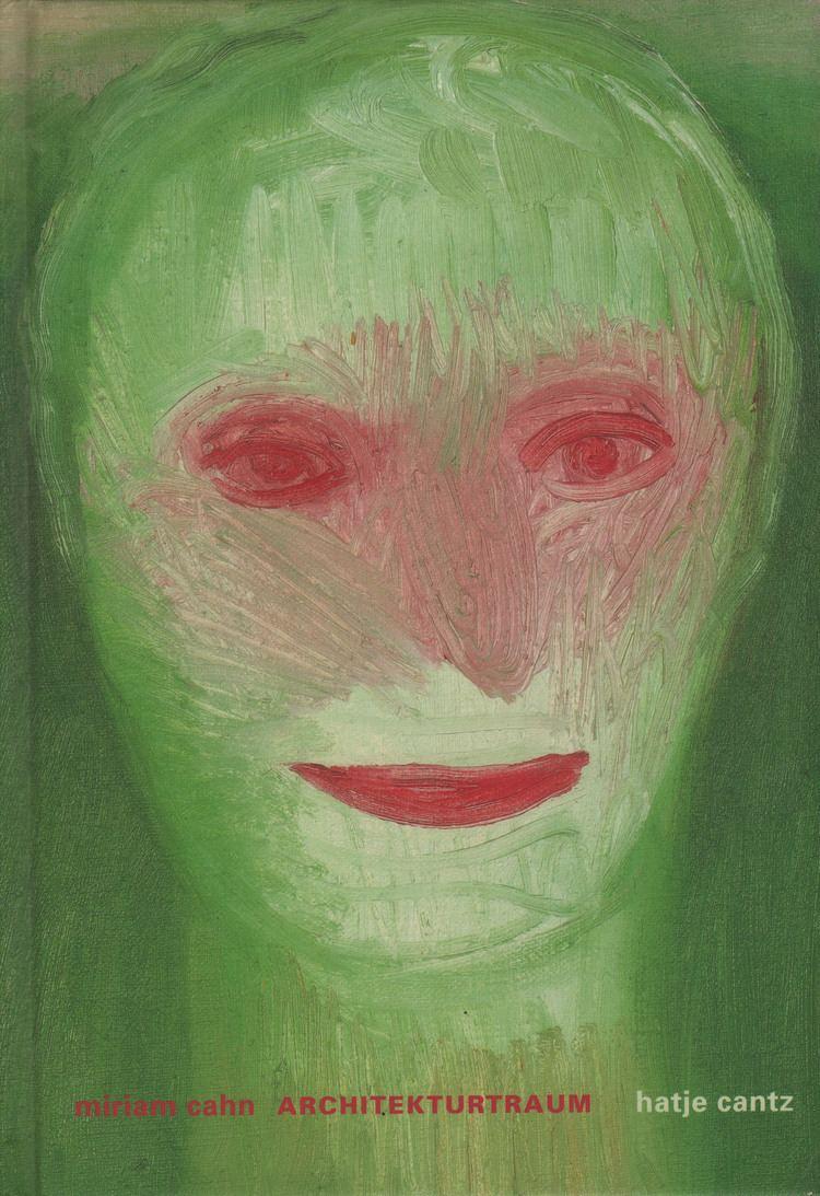 Miriam Cahn Miriam Cahn Galerie Jocelyn Wolff