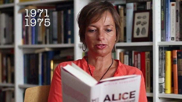 Miriam Gebhardt Feminismus statt Alice Schwarzer YouTube