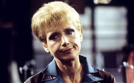 Miriam Karlin The Rag Trade actress Miriam Karlin dies aged 85 Telegraph