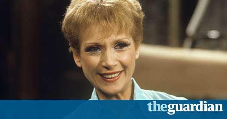 Miriam Karlin Miriam Karlin obituary Stage The Guardian