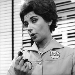 Miriam Karlin Rag Trade star Miriam Karlin dies aged 85 BBC News