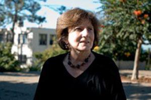Miriam Kastner ucsdnewsucsdedugraphicsimages20110523Miriam