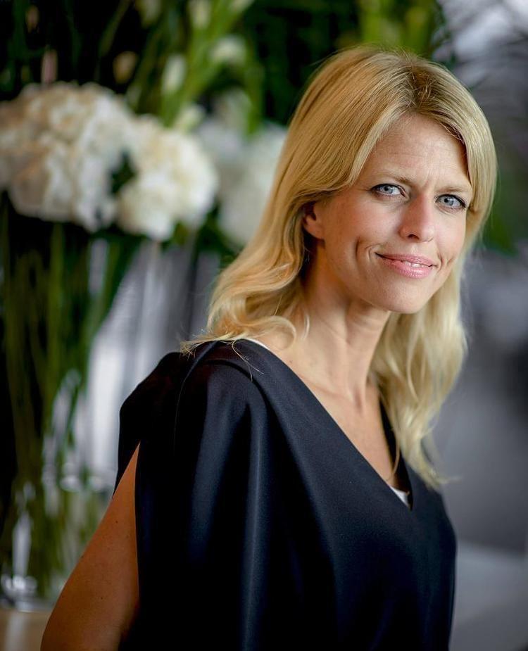 Miriam Lahnstein Interview mit Miriam Lahnstein Die Grfin der 39Verbotenen