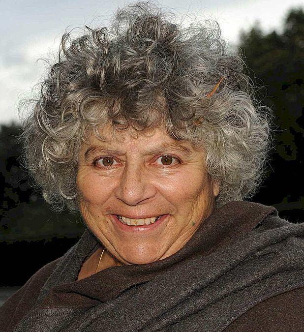 Miriam Margolyes Interview Miriam Margolyes star of Dickens39 Women