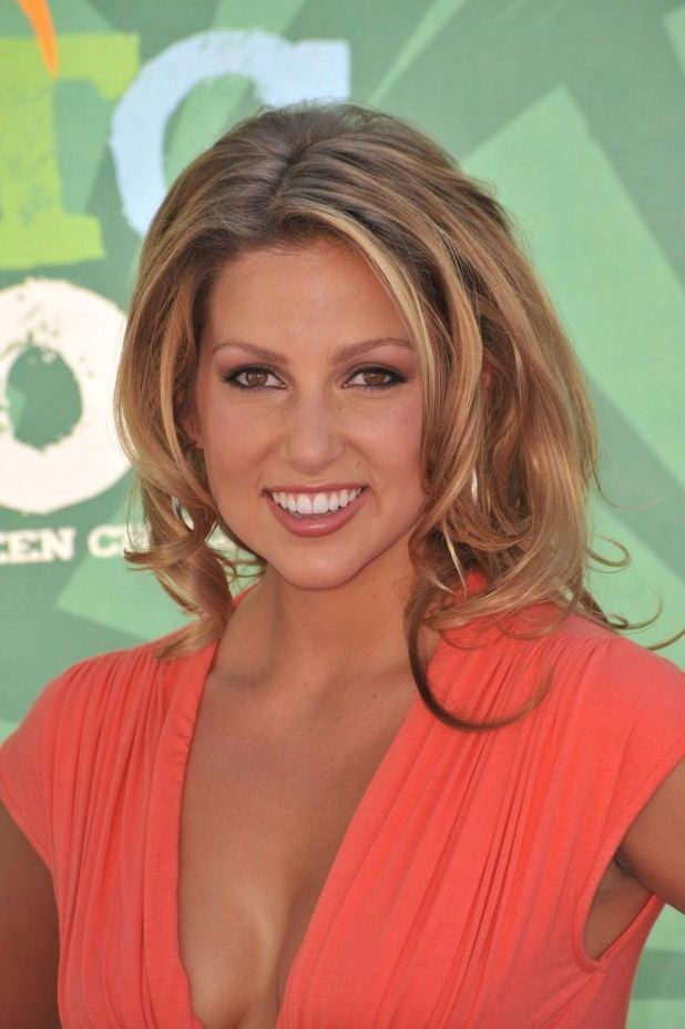 Miriam McDonald Miriamlt333 Miriam McDonald Photo 29739667 Fanpop