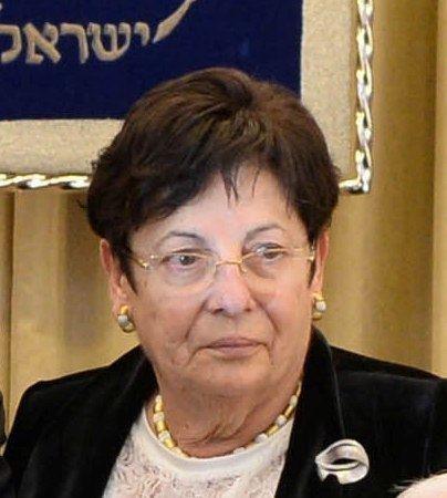 Miriam Naor