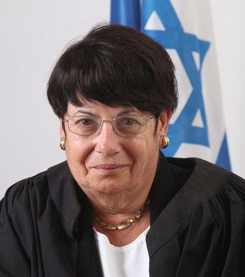 Miriam Naor Miriam Naor