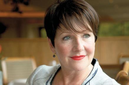 Miriam O'Reilly Miriam O39Reilly BBC MarieThrse O39Loughlin Goldenbridgeinmate39