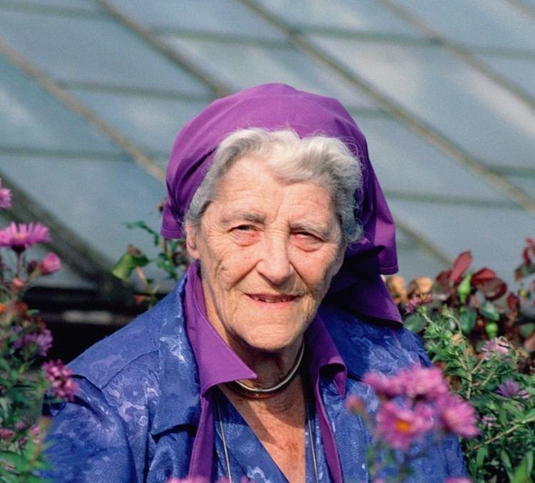 Miriam Rothschild Miriam Rothschild Voices of Science The British Library