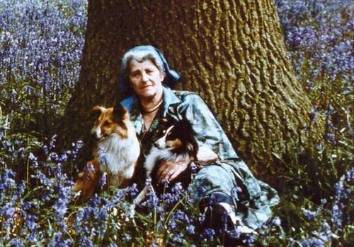 Miriam Rothschild August 5 Miriam Rothschild Jewish Currents