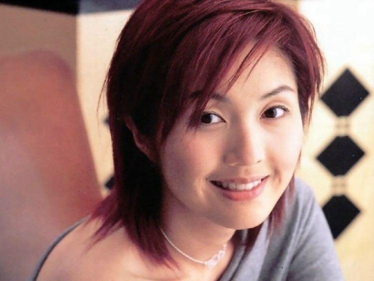 Miriam Yeung Miriam Yeung