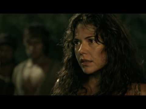 Miriama Smith Miriama Smith in Legend Of The Seeker 02 YouTube