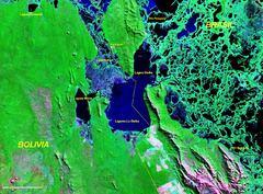 Mirim Lake (Bolivia) httpsuploadwikimediaorgwikipediacommonsthu