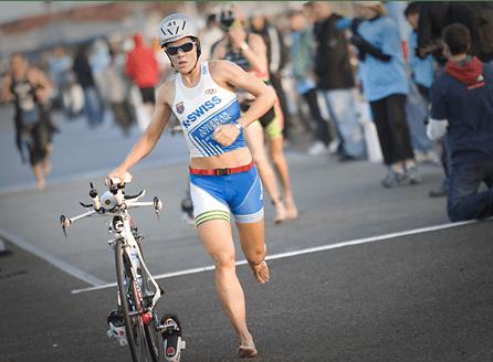 Mirinda Carfrae Ciclista America Mirinda Carfrae