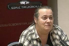 Mirka Velinovska Scandal SDSM interrupted Mirka Velinovska during the oversight