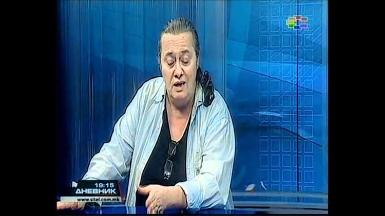 Mirka Velinovska Za Makedonskite Raboti Milenko Nedelkovski Mirka Velinovska