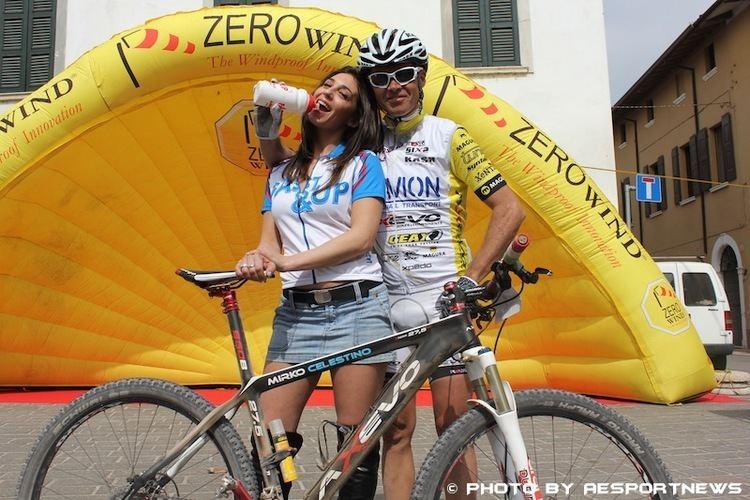 Mirko Celestino Mtb Agnosine Agnosine Bike