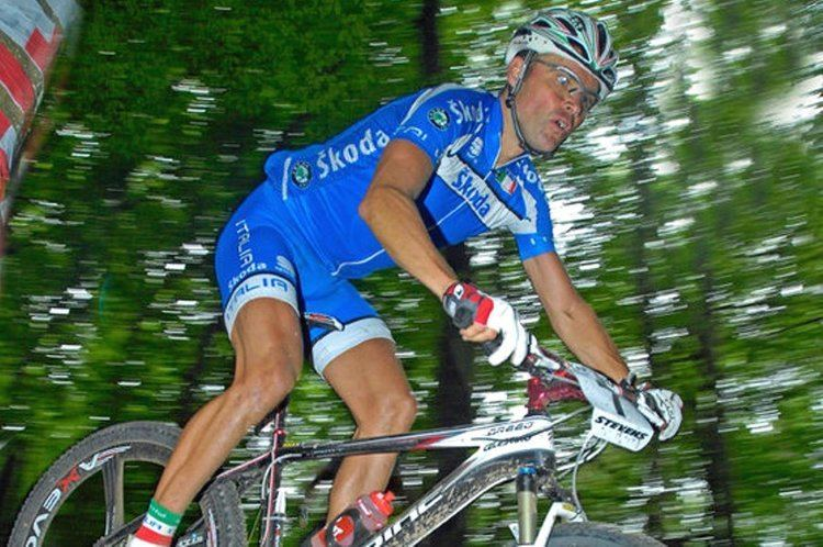 Mirko Celestino Dolomiti Superbike Mirko Celestino Vengo per vincere
