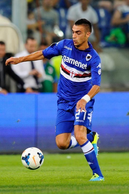 Mirko Eramo Primo colpo di mercato del Benevento Dalla Sampdoria arriva Mirko