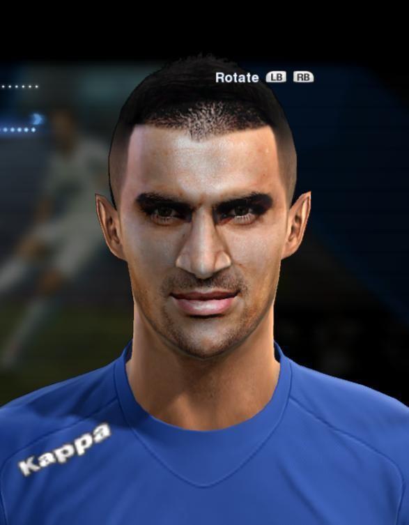 Mirko Eramo Faces by bradpit62 PESFaces Download realistic faces