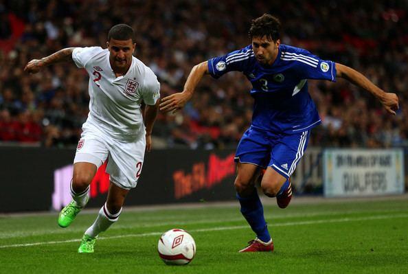 Mirko Palazzi Mirko Palazzi Photos England v San Marino FIFA 2014