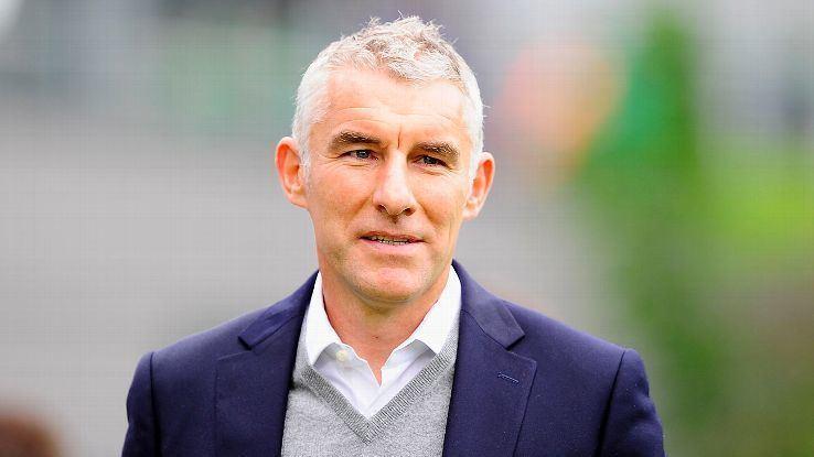 Mirko Slomka Mirko Slomka latest Hamburg boss to be sacked ESPN FC