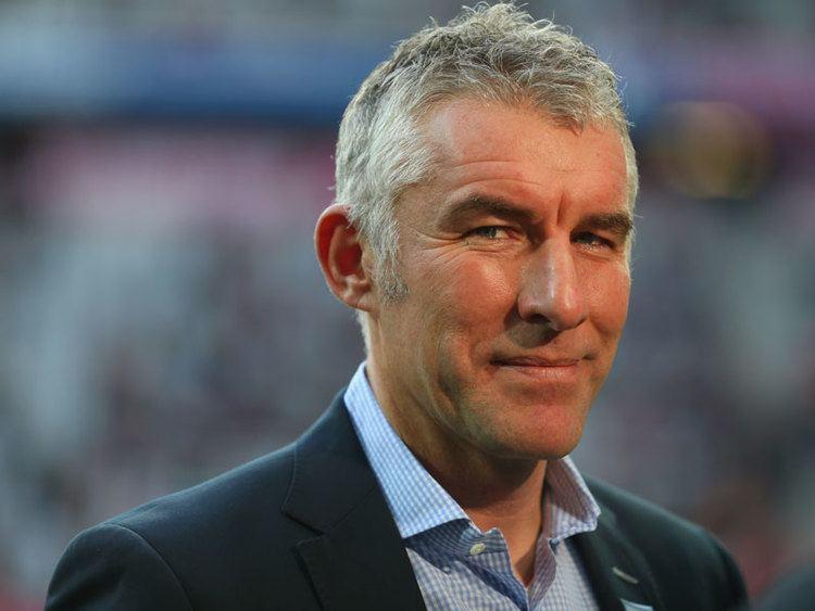 Mirko Slomka Slomka Ich glaube dass Einigung erzielt wurde Bundesliga