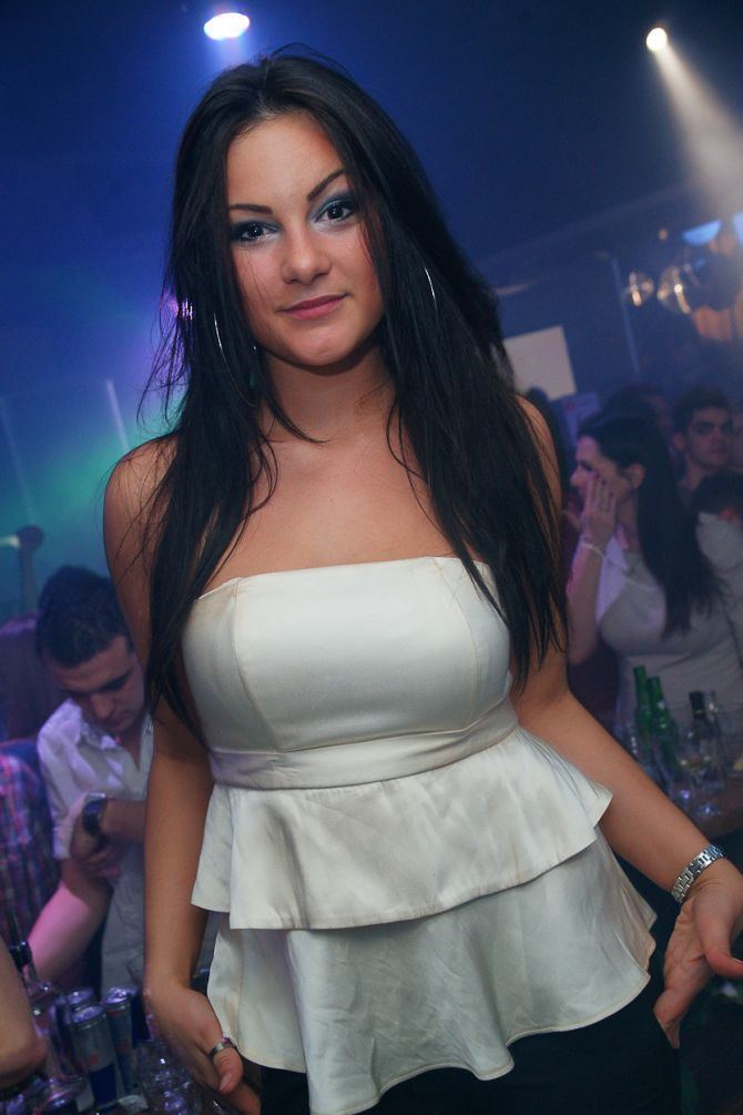 Mirna Radulović Mirna Radulovic Alchetron The Free Social Encyclopedia