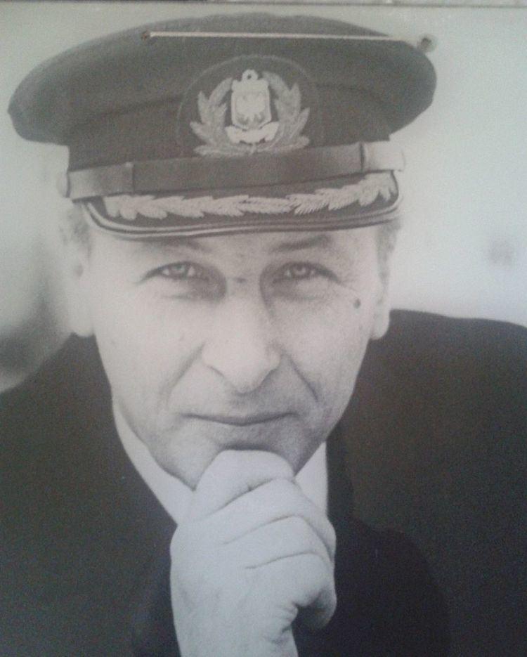Miron Babiak