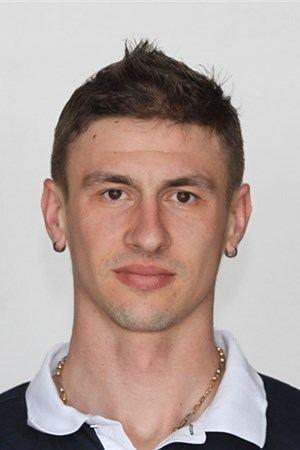 Miroslav Gradinarov Player Miroslav Gradinarov FIVB Volleyball Mens World