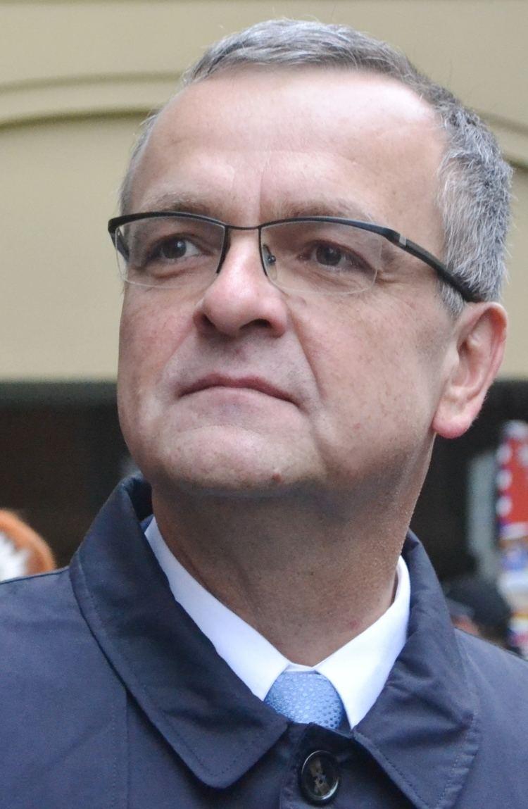 Miroslav Kalousek FileMiroslav Kalousek 2013JPG Wikimedia Commons