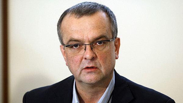 Miroslav Kalousek Kalousek Lessymu jsem nevyhrooval je to provokace