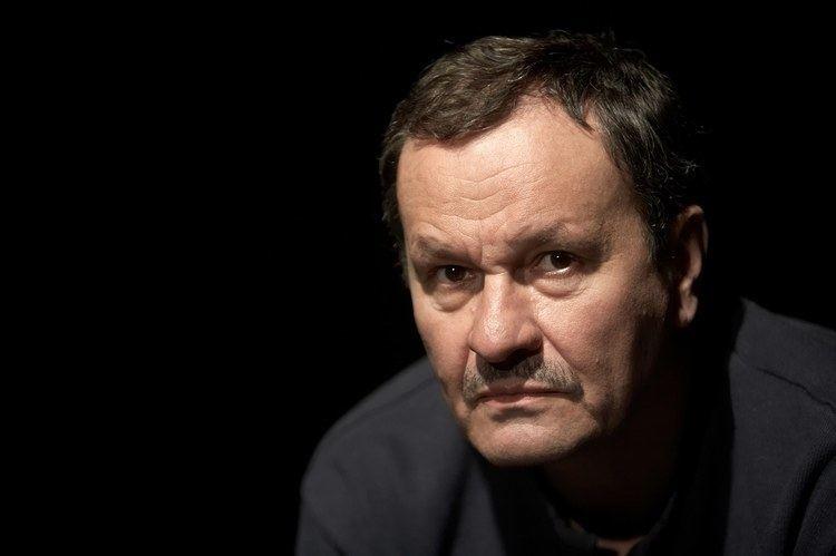 Miroslav Krobot Miroslav Krobot will introduce his debut film at ICA Londn