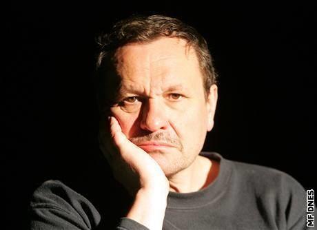 Miroslav Krobot Krobotv Idiot krtk a s vtipem iDNEScz