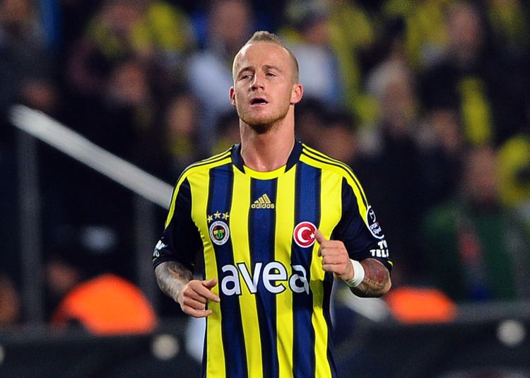 Miroslav Stoch Video Stoch picks up the FIFA goal of the year award for