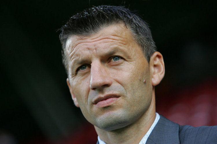 Miroslav Đukić Miroslav uki JEP Sports Management Agency footballers