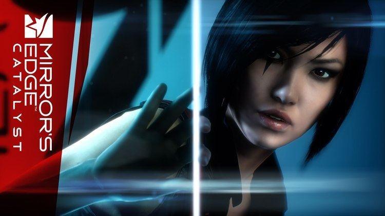 Mirror's Edge Catalyst Mirror39s Edge Catalyst Gameplay Trailer YouTube