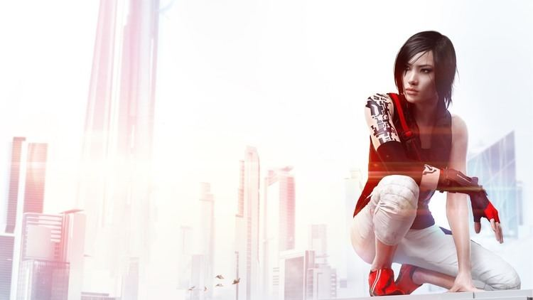 Mirror's Edge Catalyst ANNOUNCING THE DATE OF THE MIRROR39S EDGE CATALYST CLOSED BETA