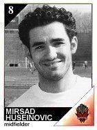 Mirsad Huseinovic metrofanaticcomimgplayersmhujpg