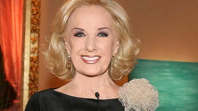 Mirtha Legrand Mirtha Legrand Famosos Ciudadcom
