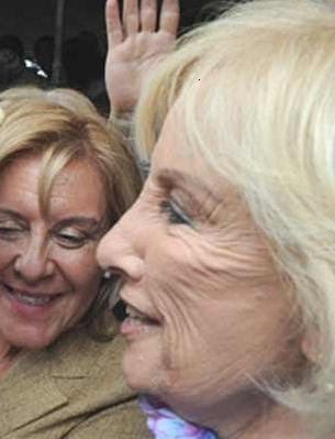 Mirtha Legrand Bendita Clase Media El clasemedia y Mirtha Legrand 82