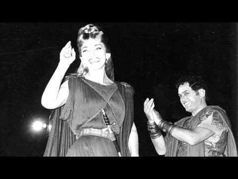 Mirto Picchi Maria Callas Mirto Picchi NORMA YouTube