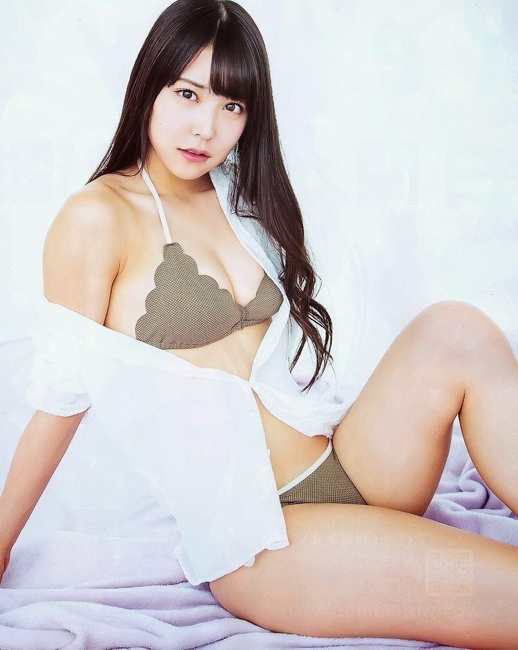 Miru Shiroma HEBIROTE AKB48 Photos Videos News NMB48 Miru Shiroma