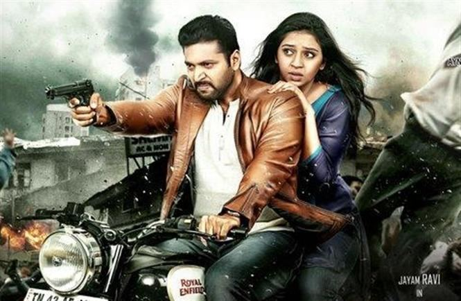 Miruthan Miruthan Review Pleasantly surprising and bumpy ride with the
