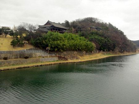 Miryang River wwwknnewscokredbnimages201402201402110101