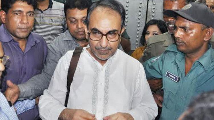 Mirza Abbas Charge framed against Mirza Abbas 2 others Dhaka Tribune