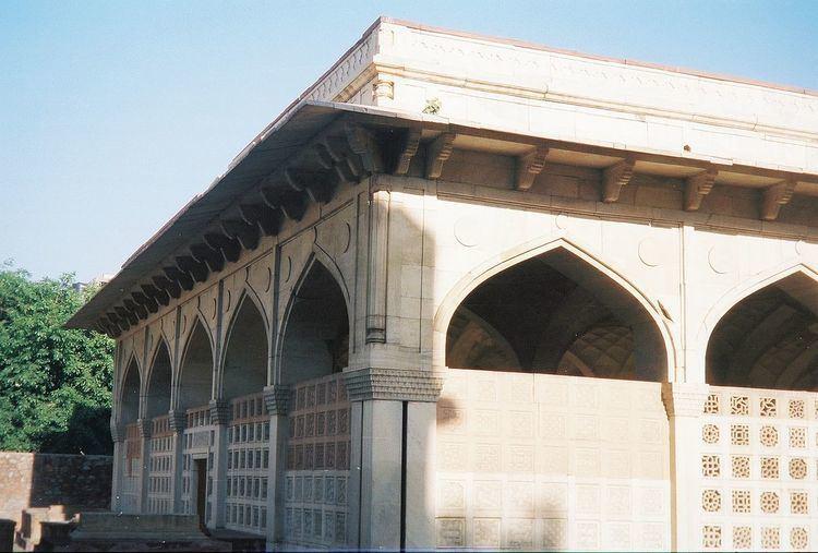 Mirza Aziz Koka