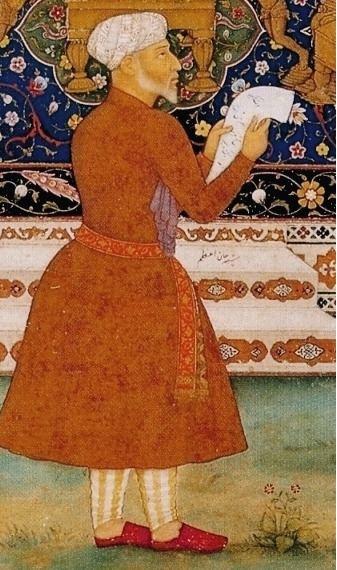 Mirza Aziz Koka FileMirza Aziz Kokapng Wikimedia Commons