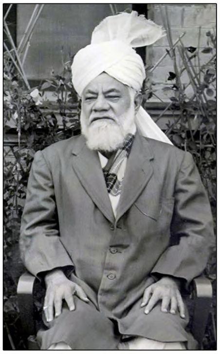 Mirza Bashir Ahmad