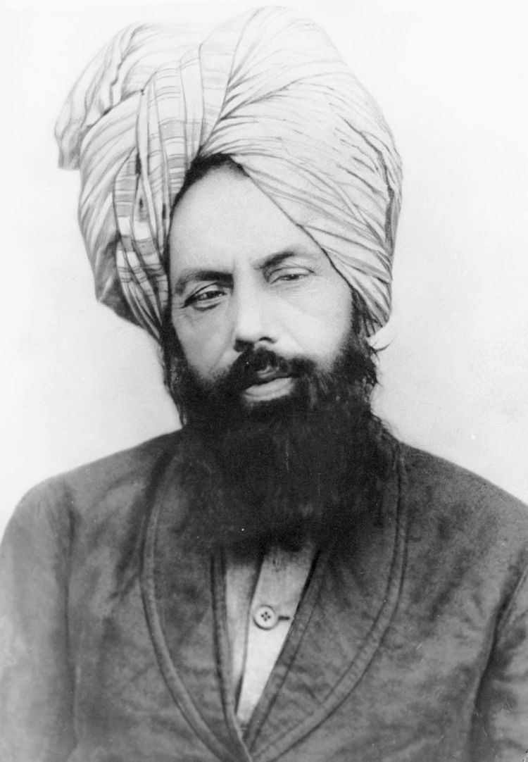 Mirza Ghulam Ahmad bibliography